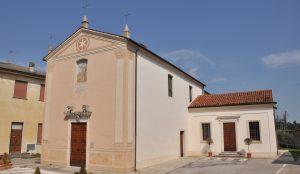Latin Mass Vicenza