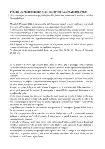 thumbnail of Conversazione sulla Messa in latino