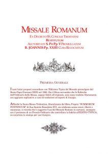thumbnail of RITUS SERVANDUS IN CELEBRATIONE MISSAE (1a parte)