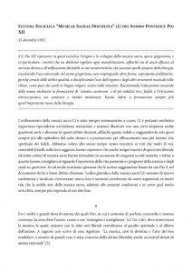 thumbnail of 1955 Lettera Enciclica Musicae Sacrae Disciplina