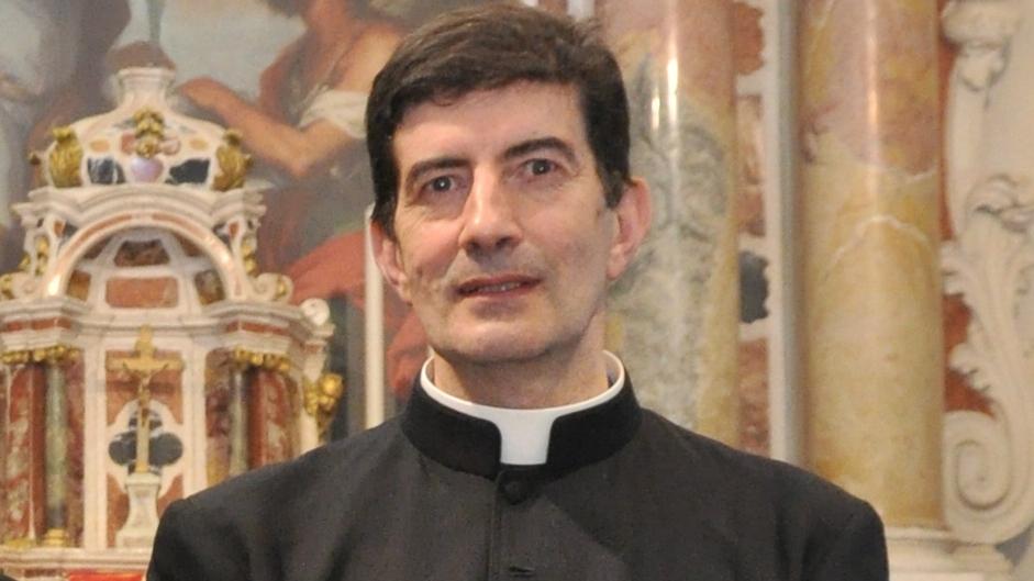 Don Pierangelo Rigon
